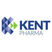Kent Pharmaceuticals logo