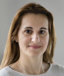 Antonia Sagona