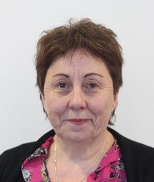 Professor Nicola Stonehouse