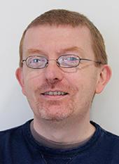 Dr Tadhg Ó Cróinín