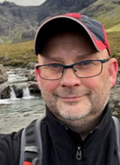 Paul Hoskisson