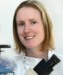Sara Clohisey