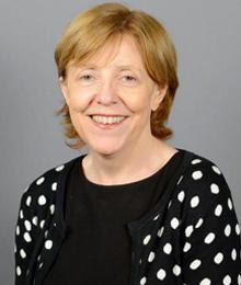 Evelyn Doyle