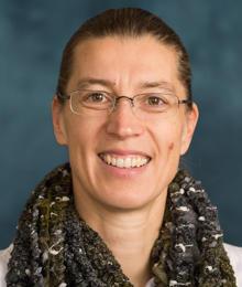 Christine Wobus