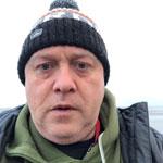Paul Wigley headshot