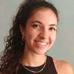 Danielle Nadar YMOY Finalist
