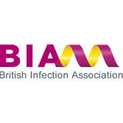 British Infection Association logo