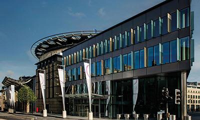 Edinburgh International Conference Centre (EICC)