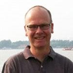 Paul Hallett