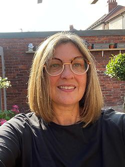 Tracy Palmer