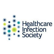 Healthcare Infection Society logo