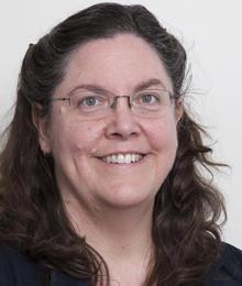 Sharon Brookes